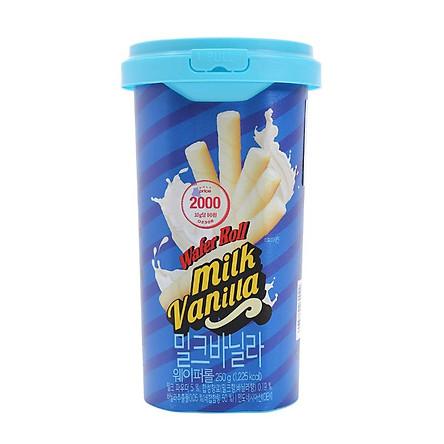Bánh Quế Vị Sữa Vani Only Price 250G