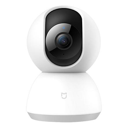 Camera chống trộm Xiaomi Mi Home 360° 1080P 2019 QDJ4058GL - Hàng Chính Hãng