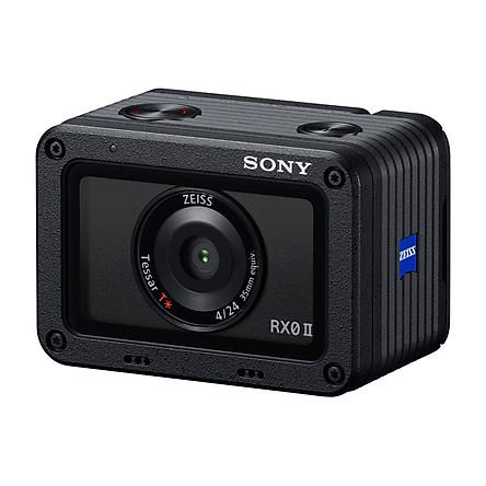 Máy Ảnh Sony DSC-RX0 Mark II - Hàng Chính Hãng