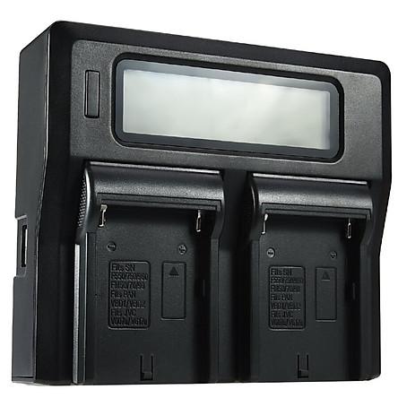 Sạc Pin Đôi DST Sony NP-F950