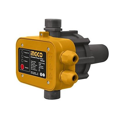 Rờ le tự động bơm nước bằng áp suất Ingco - WAPS001