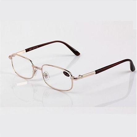 Kính viễn thị kính lão thị nam nữ chóng mỏi mắt khi đeo lâu  mắt cực trong và sáng PKTMKV16