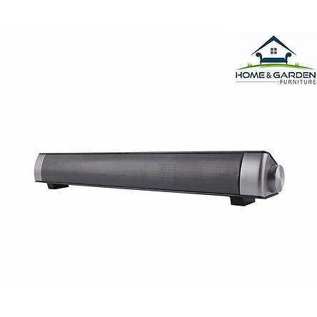 Loa siêu trầm thanh ngang cao cấp Sound bar Brilliant IP-08 (Màu đen) Siêu hot !!!