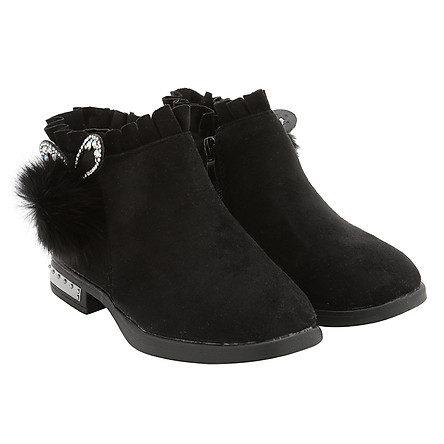 Giày Boot Bé Gái AZ79 BOTG010