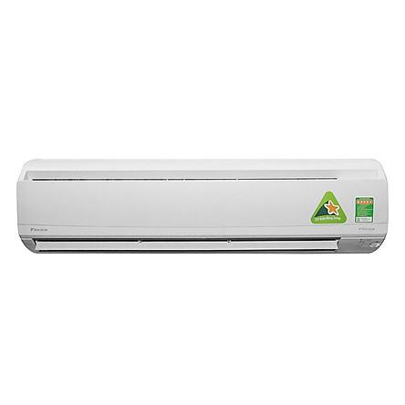 Máy Lạnh Inverter Daikin FTKS60GVMV/RKS60GVMV (2.5 HP)  - Hàng Chính Hãng