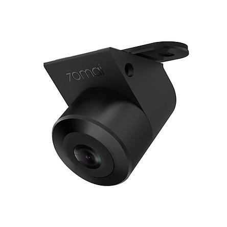 Camera Ô Tô Ghi Hình Kép 138 Độ Xiaomi 70Mai - Đen