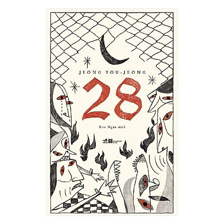 Cuốn sách hay về những góc độ tâm lý con người, những mặt tối ích kỷ của Xã hội hiện đại - 28 Jeong You-Jeong