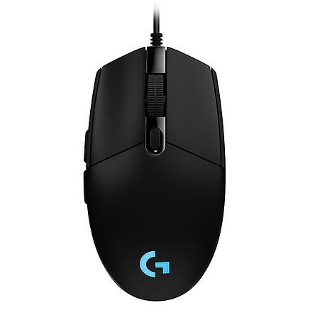 Chuột Gaming Có Dây Logitech G102