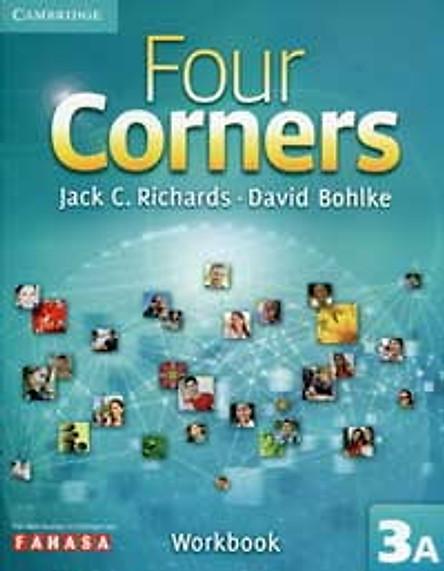 Four Corners WB 3A