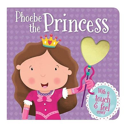 Phoebe the Princess
