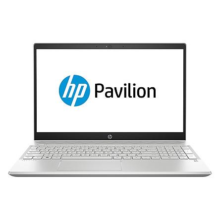 """Laptop HP Pavilion 15-cs1008TU 5JL24PA Core i5-8265U/Win10 (15.6"""" FHD) - Hàng Chính Hãng"""