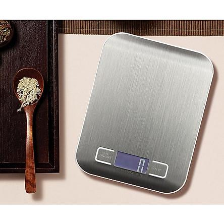 Cân nhà bếp 10kg/1g cao cấp V2012