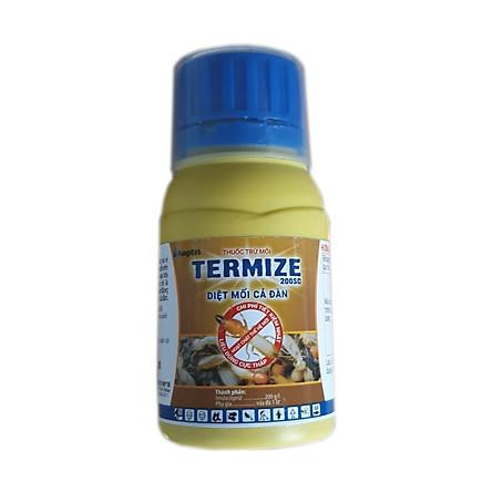 Thuốc diệt mối thế hệ mới Termize 200SC diệt cả đàn (50ml)