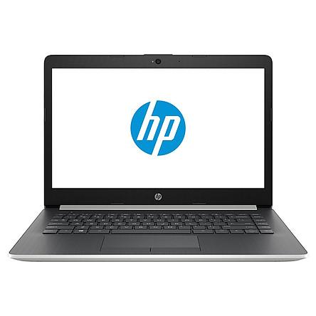 """Laptop HP Notebook 14-cK0068TU 4ME90PA Core i3-7020U/Win10 (14"""" HD) - Hàng Chính Hãng"""