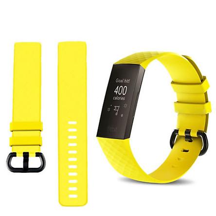 Dây Đeo Thay Thế Cho Vòng Đeo Tay Thông Minh Fitbit 3