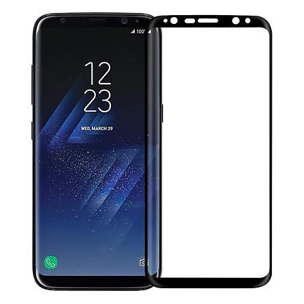 Kính Cường Lực Nillkin Samsung Galaxy S9 Plus 3D CP+Max - Hàng Chính Hãng
