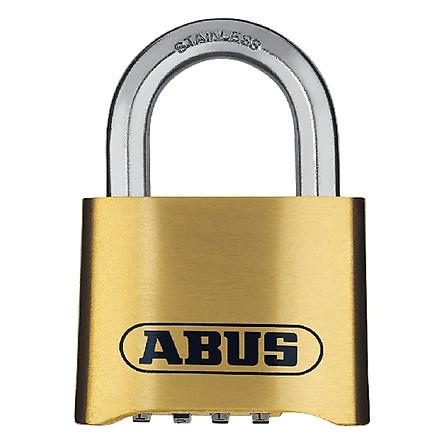 Khóa Số180IB Series ABUS (50mm)