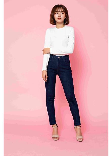 Quần jean skinny 10722