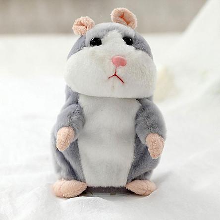 Đồ Chơi Hình Chuột Hamster Biết Nói