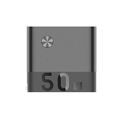 Cốc sạc kiêm pin sạc dự phòng Xiaomi ZMI APB03 6700mAh - Hàng Nhập Khẩu