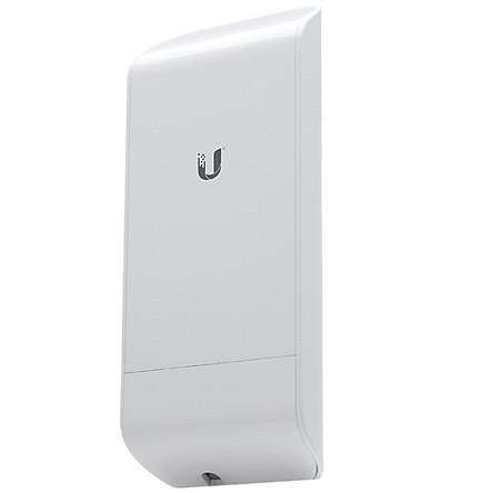 Thiết bị wifi chuyên dụng Ubiquiti AirMax Nanostation Loco M5 - Hàng chính hãng