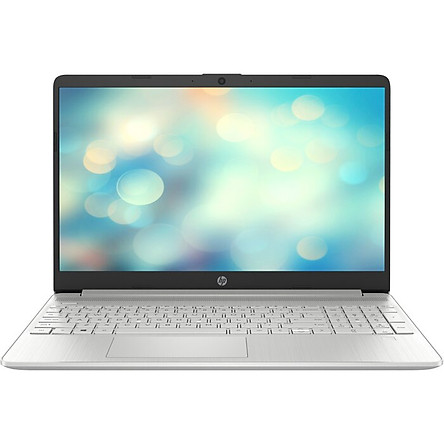 Laptop HP 15s-fq2046TU 31D94PA (Core i5-1135G7/ 8GB DDR4 2666MHz/ 256GB PCIe NVMe/ 15.6 SVA/ Win10) - Hàng Chính Hãng
