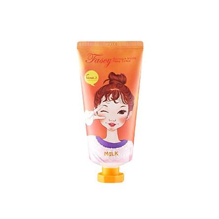 FASCY Hand Cream (Milk) 80ml Korea