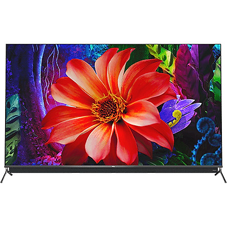 Android Tivi QLED TCL 4K 65 inch L65C815