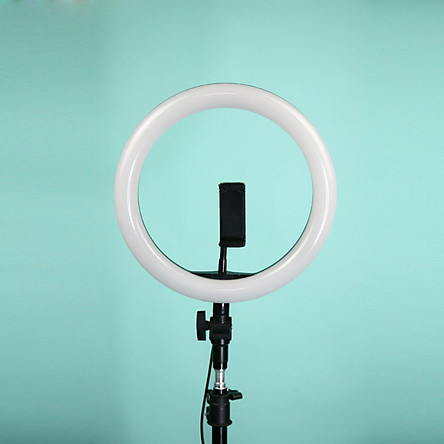 DLIVE26 | Đèn livestream 26cm