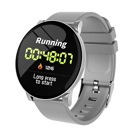 JY W8 Smart Watch Ladies Weather Forecast Fitness Sports Tracker Heart Rate Monitor Smartwatch Android Women Men's Watches Smart Bracelet