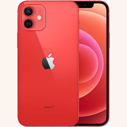 Điện Thoại iPhone 12 Mini 256GB - Hàng Chính Hãng