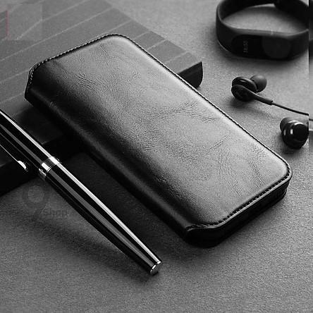 Bao Da Cao Cấp XUNDD Dành Cho Iphone XS Max - Hàng chính hãng