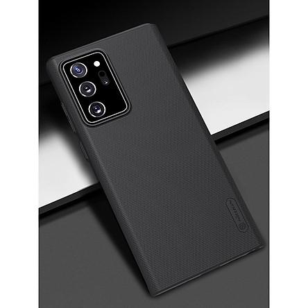 Ốp lưng dành cho SamSung Galaxy Note 20 Ultra chính hãng Nillkin dạng sần