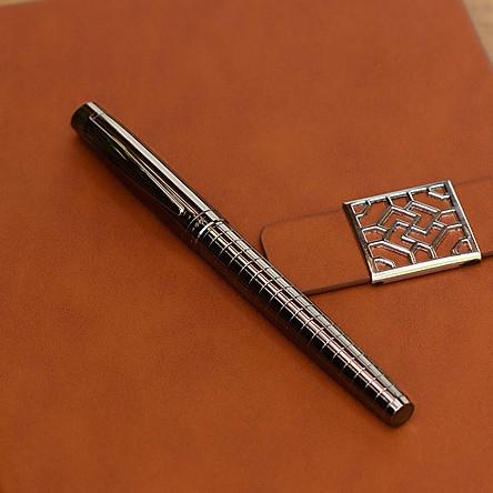 Bút Ký Tên Dạ Bi Kim Loại Cao Cấp B&J BJ005 dành cho doanh nhân, khẳng định đẳng cấp cá nhân