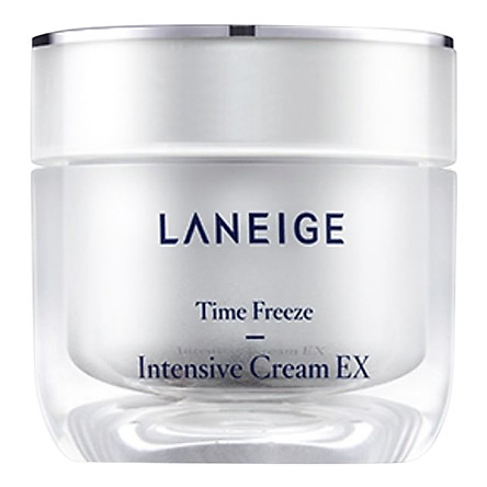 Kem Dưỡng Da LANEIGE Time Freeze Intensive Cream EX 50ml