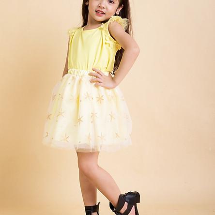 Chân váy công chúa Sunshine LK0118