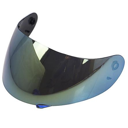 Full Face Motorcycle helmet visor anti-scratch replacement full face shield for K3 K4 helmets