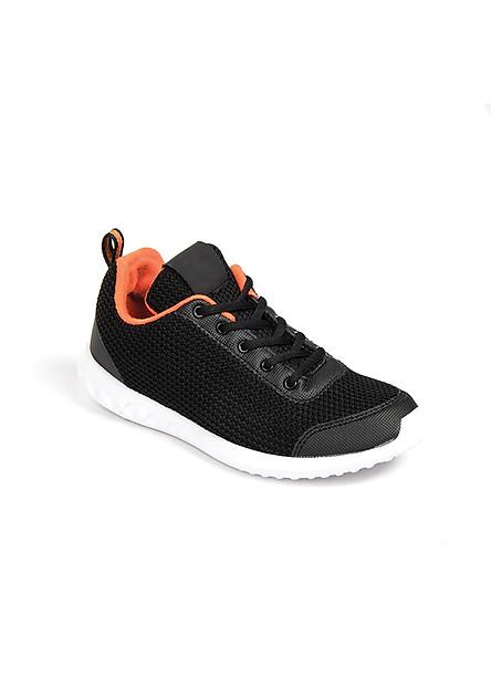 Giày Thể Thao Nữ Erosska Runner ZR001 (Màu Cam)