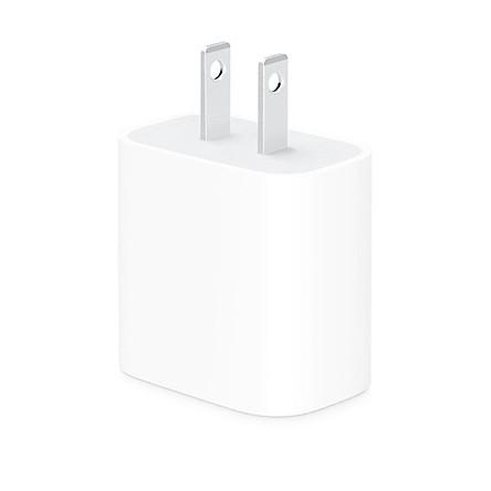 Củ sạc nhanh 18W ECOM E4 cổng USB hỗ trợ PD Super Chager cho điện thoại iPhone 11, iPhone 11 Pro, iPhone 11 Pro Max, iPad, Macbook - Hàng chính hãng