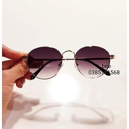 Kính mát thời trang, kính râm chống nắng thời trang nam nữ 2051 cao cấp