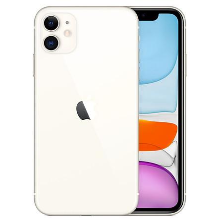 Điện Thoại iPhone 11 64GB  - Hàng  Chính Hãng