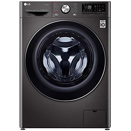 Máy Giặt Sấy Cửa Trước Inverter LG FV1450H2B (10.5kg/7kg) - Hàng Chính Hãng (Chỉ Giao Tại HCM)