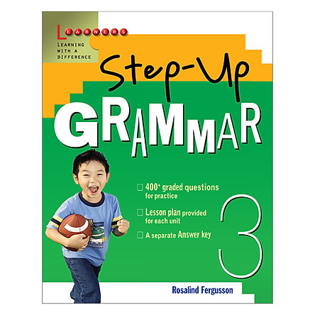 Step-Up Grammar 3