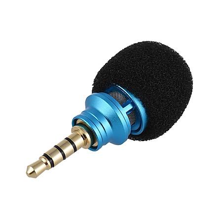 Micro Thu Âm Mini Andoer EY-610A Cho Điện Thoại