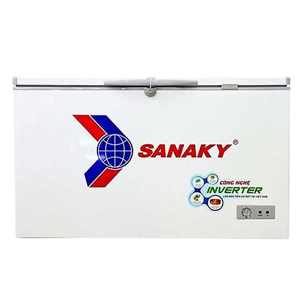 Tủ Đông Sanaky VH-4099A3 (320L) - Hàng Chính Hãng