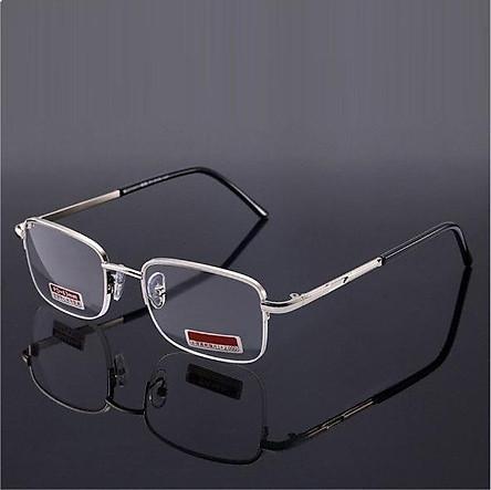 Kính lão thị viễn thị trung niên nam nữ sẵn độ KV656 kính lão kính viễn