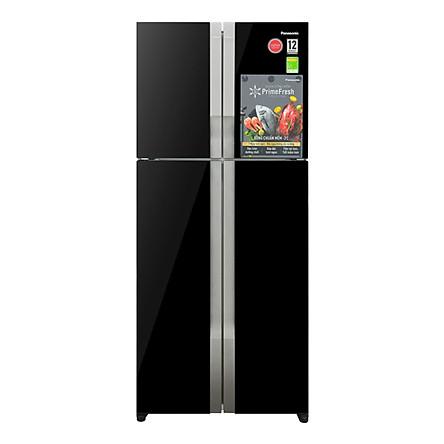Tủ Lạnh Inverter Panasonic NR-DZ600GKVN (550L) - Hàng chính hãng