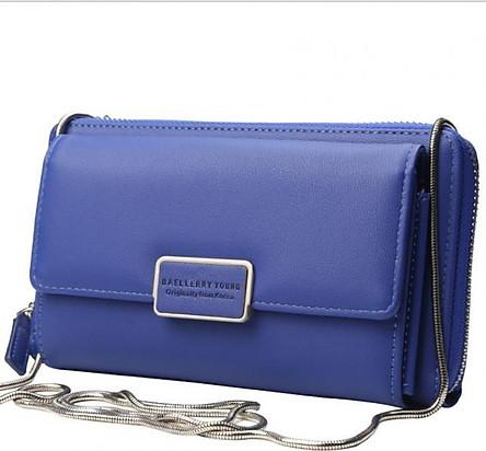 Túi đeo chéo nữ thời trang Baellerry cao cấp THA1