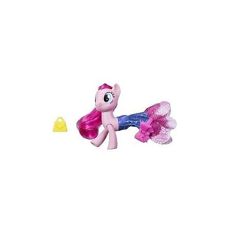 Đồ chơi SeaPony - Thời trang đại dương Pinkie Pie MY LITTLE PONY C1826/C0681