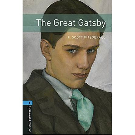 Oxford Bookworms Library (3 Ed.) 5: The Great Gatsby MP3 Pack